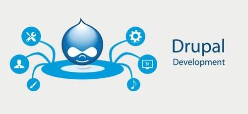 Drupal website development company