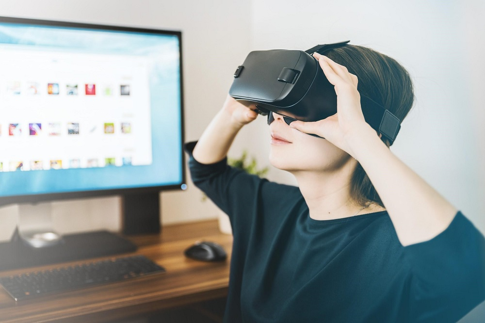 AR and VR Will Play a Bigger Role