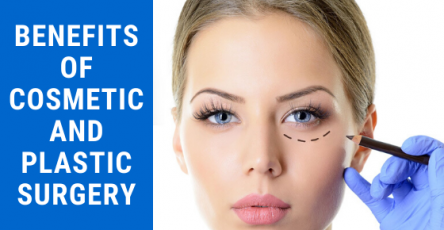 best cosmetic surgery in india