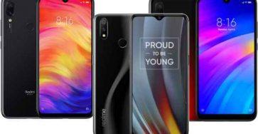 Best Budget Smartphones under 10000