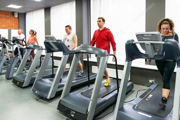 fitness gym near me