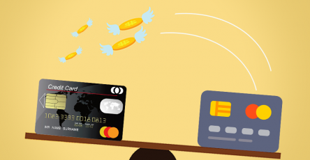 Top Credit Card that Offers the Best Balance Transfer Facility in India