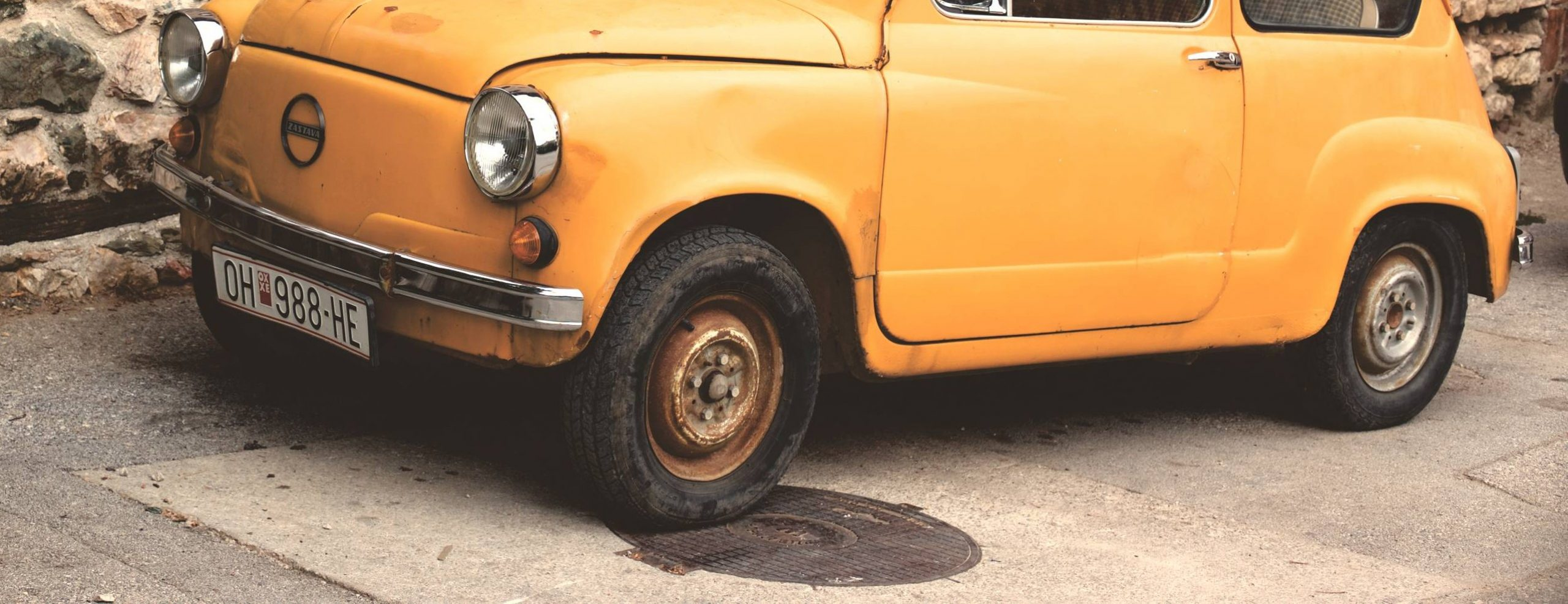 Does your Car tyres need replacement?