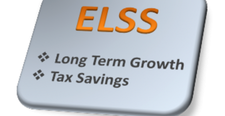ELSS funds