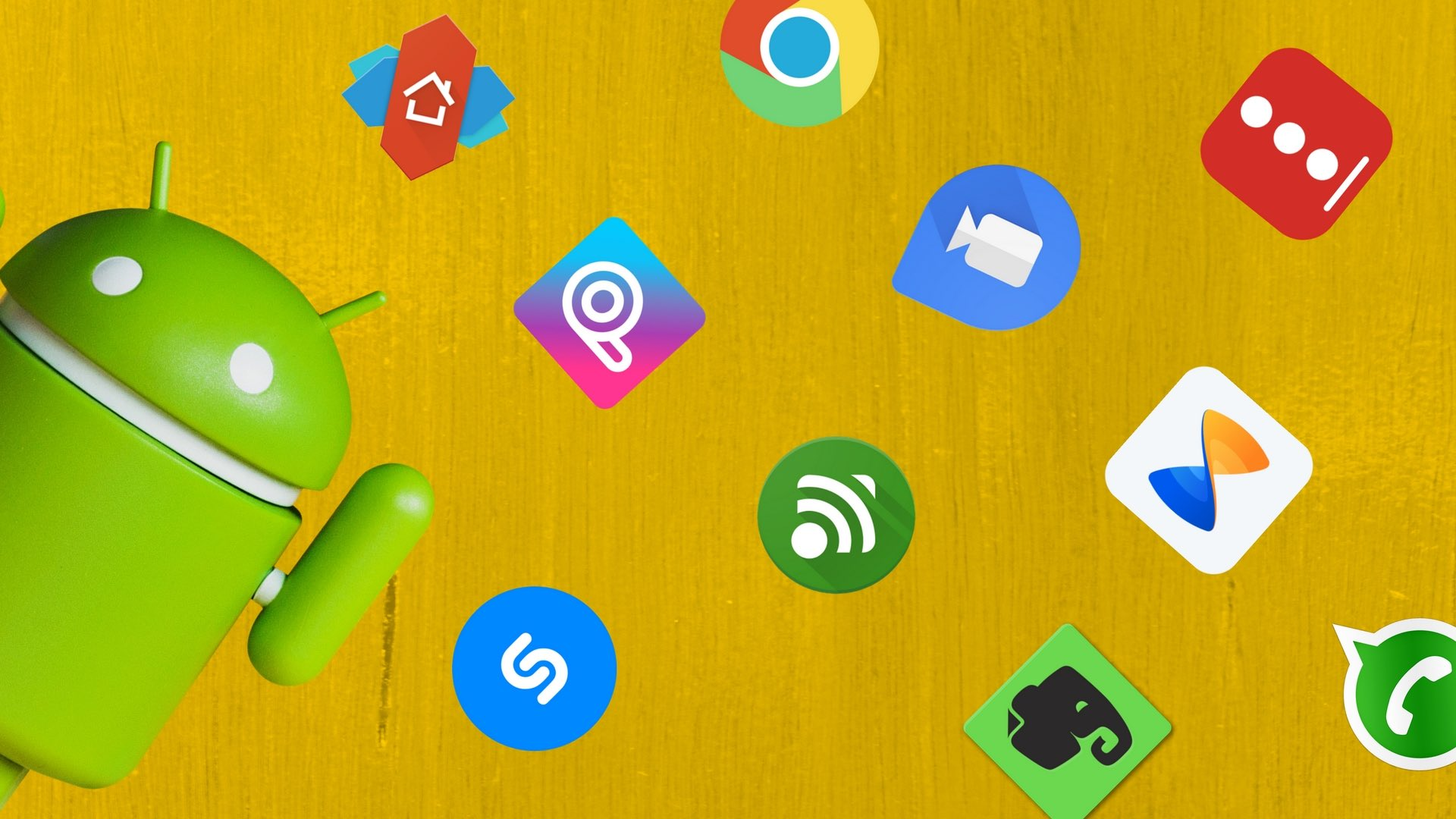 Free Cool Applications for 2020 Android Users Should Own