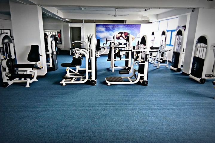 Gyms in Kolkata fees