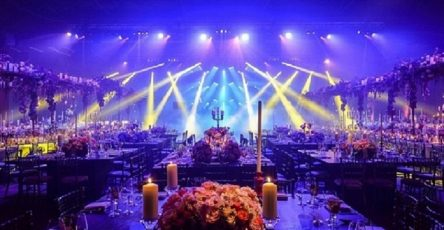 Lighting Hire London