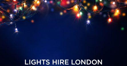 Lights Hire London