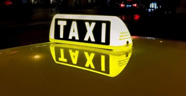 Taxi-Insurance-Online