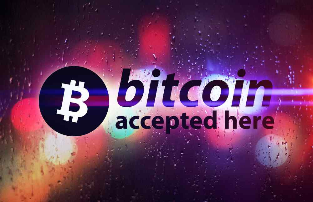 Top ways to spend your bitcoins