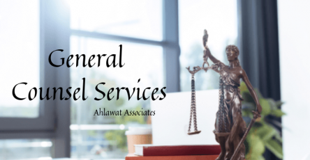 In-House Counsel