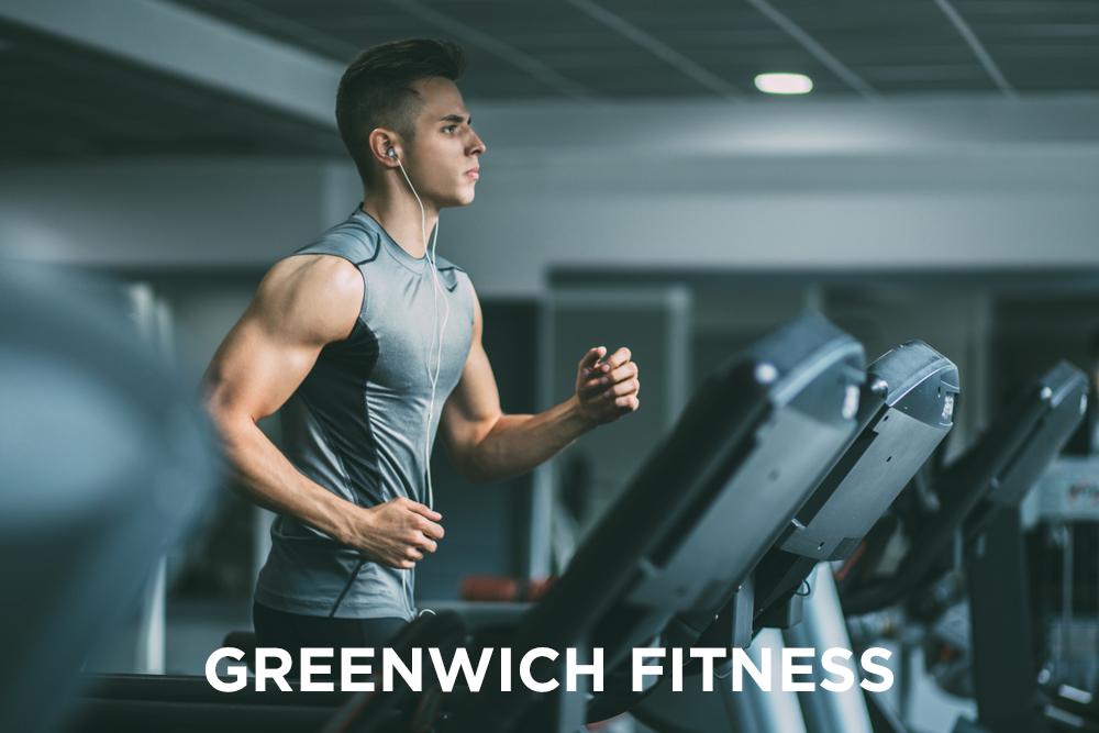 greenwich fitness