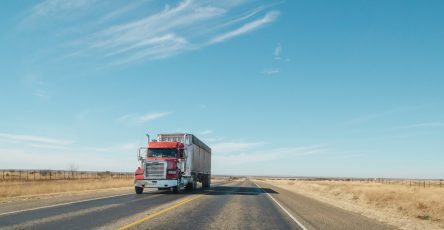 trucking business loans