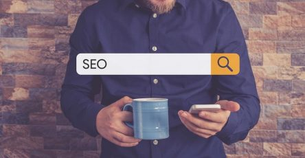 seo - Organic Search results